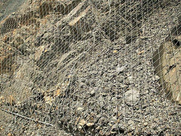钢丝格栅网